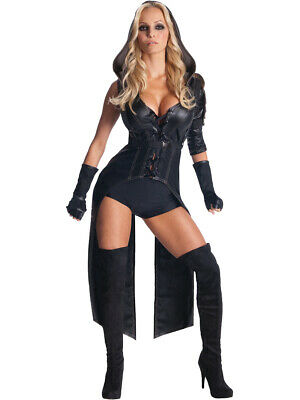 Women's Sexy Adult Sucker Punch Sweet Pea Costume
