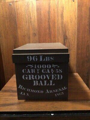 AMMO BOX (PSC007777)