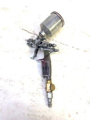 Sata Minijet 3000 B Hvlp Spray Gun 1.0hvlp Tip Mi1049058