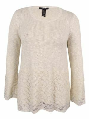 Wholesale Sweaters (Style&Co Wholesale Lot 6 NWT Value Over $420 Sweater / Cardigan 1X Plus)