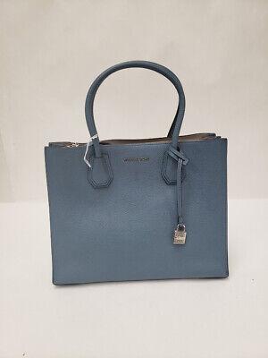 Michael Kors Mercer Large Saffiano Leather Tote Bag  P3B36435C