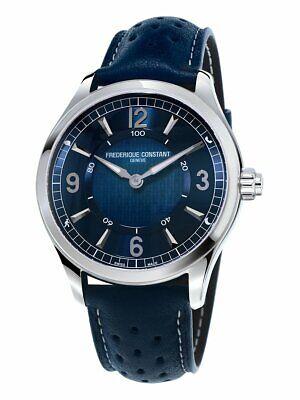 Frederique Constant Horological Smart Watch Men's Quartz 42mm  FC-282AN5B6