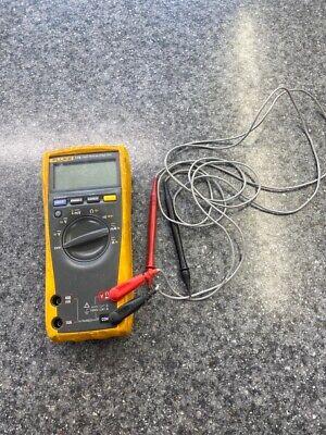Fluke 179 True Rms Multimeter Ps4000261