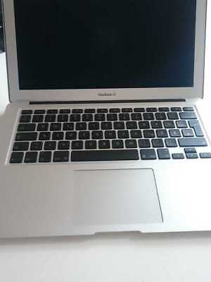 "Apple Macbook Air 11.6"" 1.4 GHz Core i5 128 GB SSD, 4GB RAM MD711LL/B"