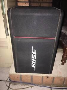 bose  speaker 201  |       1 speaker only Marsden Logan Area Preview