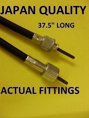 SPEEDO CABLE FOR <em>YAMAHA</em> <em>XS 500</em> A 1974