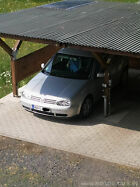 VW Golf IV (1J) 1.6 Variant Test