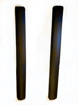 "48"" Boat Trailer Guide Pole Pad Cover -Heavy Duty Canvas"
