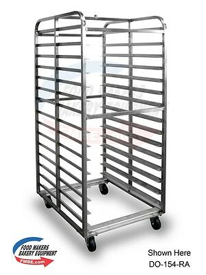 Revent A Lift Double Oven Rack 12 Slides