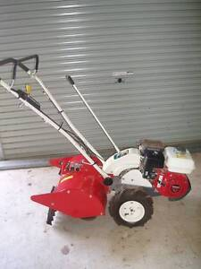 Rotary Hoe Yardeco  Roto 506 Rear Tine Tiller/Cultivator Romsey Macedon Ranges Preview