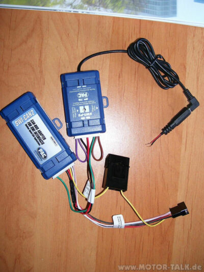 CAN-BUS-Interface