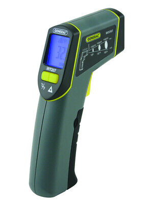 Non-contact Digital Laser Ir Infrared Thermometer 81 General Industrial New