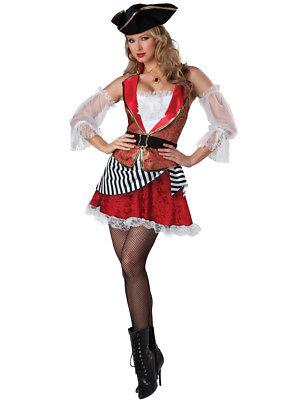 Sexy Weiblich Luxus Kostüm Erwachsene Damen Outfit (Hübsche Damen Halloween Kostüme)