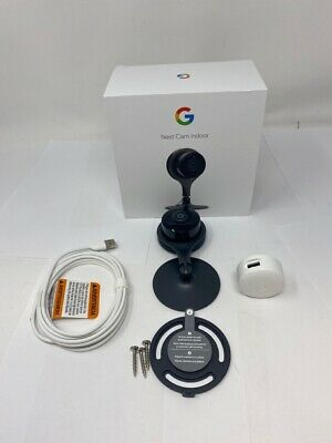 Google Nest Cam A0005 Surveillance Outdoor Smart Camera Wifi (le-ran (PSH001592)