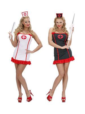Kostüm Sexy Nacht-Krankenschwester