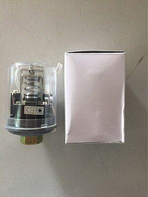 Mini Pressure Control Switch For Well Water Pump 20-40 Psi X 14 Female