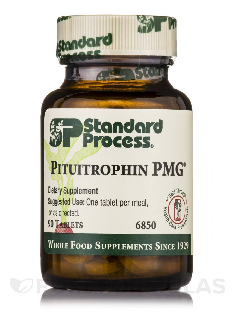 Standard Process PITUITROPHIN PMG *Exp 11/21 * SHIPS OUT LESS THAN 24 HOURS FREE