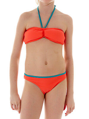 Brunotti Bikini Con Fascia Costumi da bagno Samong fucsia Imbottite Ganci