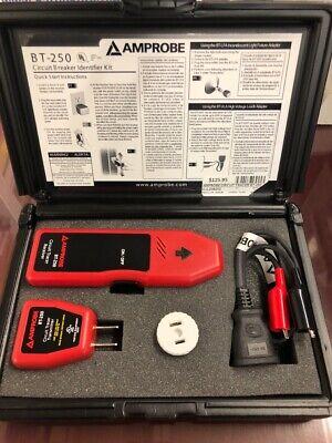 Amprobe BT-250 Circuit Breaker Identifier Kit (CJL038252)