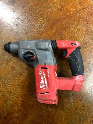 Milwaukee 2712-20 M18 1 Sds Plus Rotary Hammer Tool Only Le-llp Psh004728