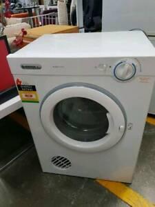 4kg Simpson EZI Loader Vented Clothes Dryer