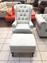 Wing Chair Sale! Eumemmerring Casey Area Preview