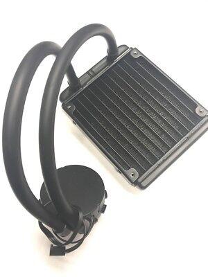 Asetek 550LC Liquid Cooler Heatsink For  Intel 115X/1156/1155