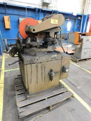 Kalamazoo Model Fa3505a 15 Cut Off Saw