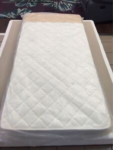 BRAND NEW SINGLE MATTRESS Logan Central Logan Area Preview