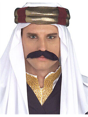 Prince Of Persia Costume (Prince of Persia Adult Arabian Turban Costume Hat)