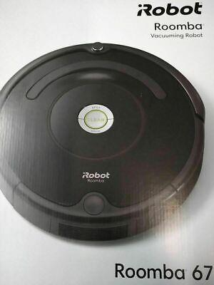 iRobot Roomba 671 Staubsaugerroboter Dirt Detect Tierhaare Schwarz NEU OVP