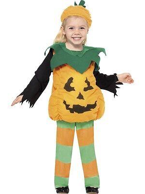Baby & Kleinkind Halloween Kostüm Kleiner Kürbis Kostüm von - Baby Kleine Kürbis Kostüm