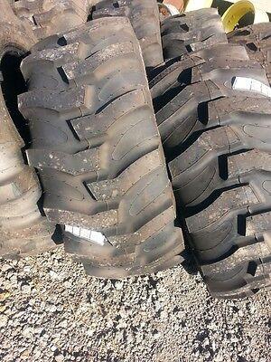 ONE New 17.5Lx24 R4  Kubota,  John Deere Farm Tractor Tire, used for sale  Dyersburg