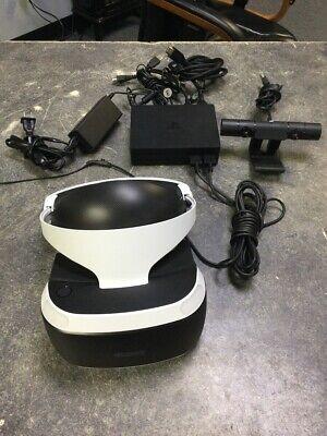 SONY CUH-ZVR2 - VR HEADSET (SC2006467)