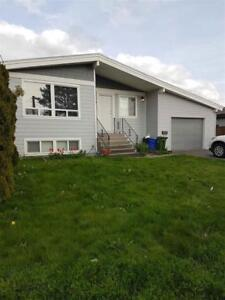 8666 BROADWAY ROAD Chilliwack, British Columbia