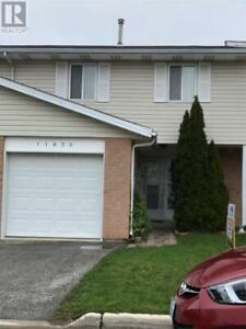 11838 HAWK LANE Unit# 25 Tecumseh, Ontario