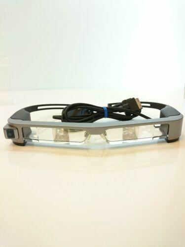 Epson MOVERIO BT-300 Smart Glass Organic