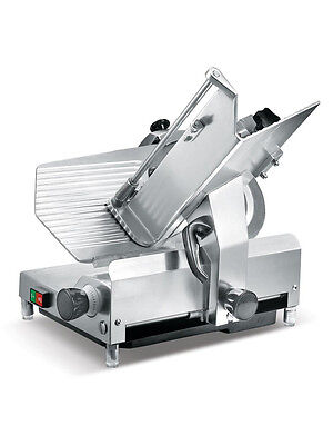 Brand New Primo Ps-12d Deluxe 12 Deli Meat Slicer - Free Shipping