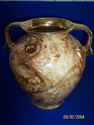 Large Two-Handled Yapacunchi Vase or Pot - Crespo Cuenca, Ecuador Ceramica