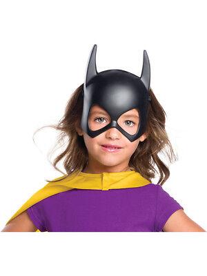 Child's Girls DC Comics Batman Batgirl Mask Costume Accessory - Batgirl Mask