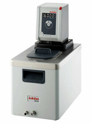 Julabo Corio Cd-bc6 150c 6l Capacity Heating Circulator Ulcsa 115v 60hz