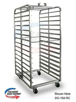 Revent C Lift Double Oven Rack 10 Slides