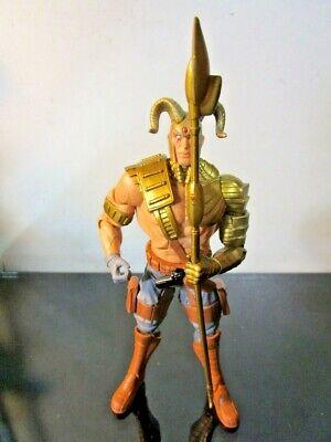"""Magog JSA Kingdom Come DC Universe Classics 6"""" Action Figure Mattel~"""