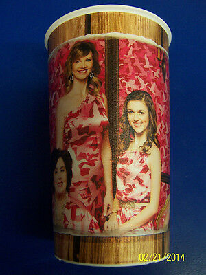 Duck Dynasty Commander TV Show Birthday Party Favor 22 oz. Plastic Cup - Girls