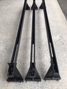 Tradie S Roof Rack S Made By Unistrut Other Parts