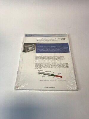 Sciton Subdermal Temperature Measurement Laser Lipolysis White Paper Qty 25