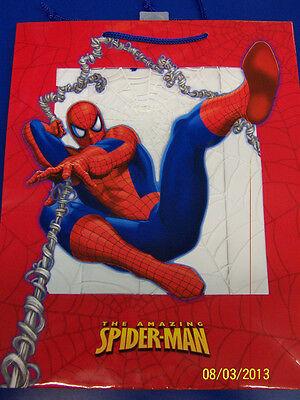 The Amazing Spider-Man Movie Superhero Christmas Birthday Pa