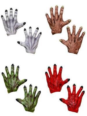 Paar Monsterhände Halloween - Halloween Paar