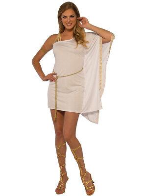 Greek Goddess Dresses (Women's Ancient Greek Mythology Goddess Toga Dress)