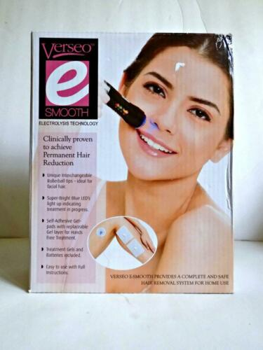 Verseo eSmooth Hair Removal Epilation Roller Pen – Best Fa